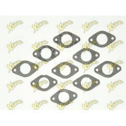 Gaskets exhaust minibike (package 10 pz.)