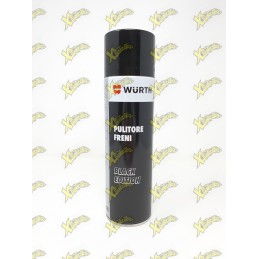 Pulitore per freni Wurth plus 500ML