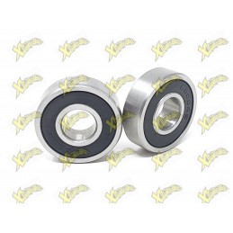 Wheel bearings 10X26X8