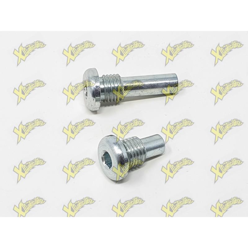 Columns mechanical front brake caliper bracket Dm