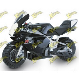 Minimoto Polini 910 carena Rs air 4,2 hp
