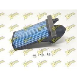Yamaha T-MAX 500/530 variator cooling air filter