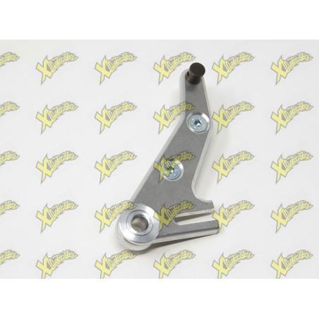 Rear mechanical brake caliper holder kit Dm
