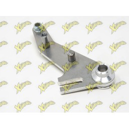 Rear mechanical brake caliper holder kit Dm