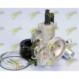 Polini Cp carburetor for Ape 50 diameter 19 mm
