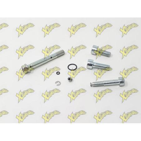 Formula radial caliper o-ring crews kit