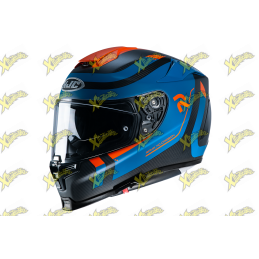 Casco Hjc rpha 70 Carbon Reple
