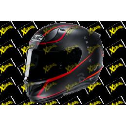 Hjc rpha 11 Jarban helmet