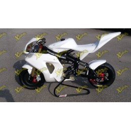 Chassis minibike Stamas h2o midi Sr race factory