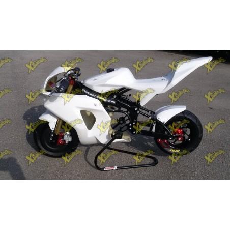 Ciclistica minimoto Stamas h2o midi Sr race factory