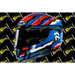 Hjc rpha 11 Stobon helmet