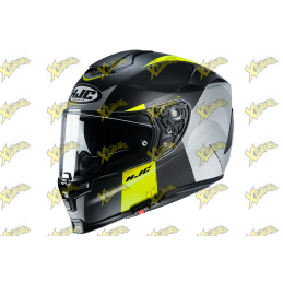 Hjc rpha 70 Wody helmet
