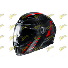 Casco Hjc F70 Carbon Eston