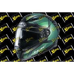 Hjc F70 Dever helmet