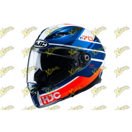Hjc F70 Tino helmet