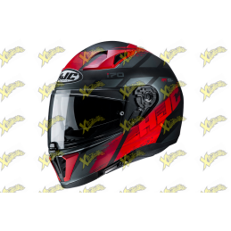 Hjc i70 Rosso helmet