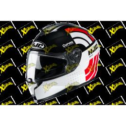 Hjc C70 Curve helmet