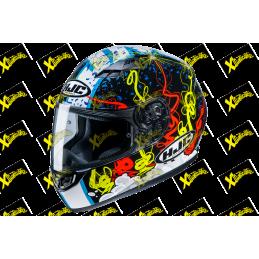 Hjc CS-15 Navarro 9 helmet