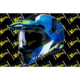 Hjc C80 Rox helmet