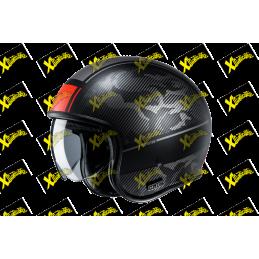 Hjc V30 Alpi open face helmet