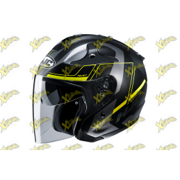 Hjc FG-Jet Komina helmet