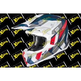 Hjc i50 Vanish helmet