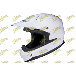 Hjc FX-Cross helmet