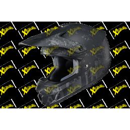 Hjc CS-MX II Creeper helmet