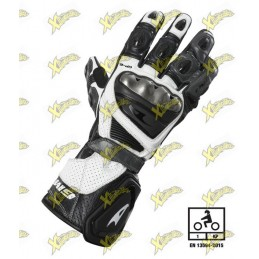 Gimoto Gp6 motorcycle gloves