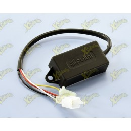 Polini ecu control unit for...