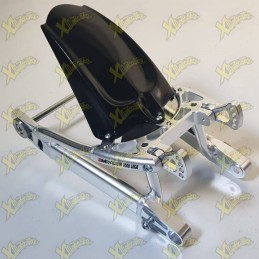 Swingarm Dm 2021 wheelbase 272 mm