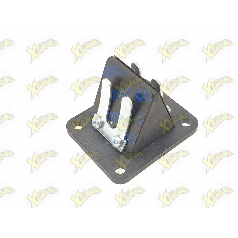 Valvola lamellare per motore 6,2 hp con inserti