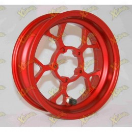 Racing rim with valve Grc...