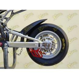 Ciclistica Midi Factory-R Dm acqua freni idraulici