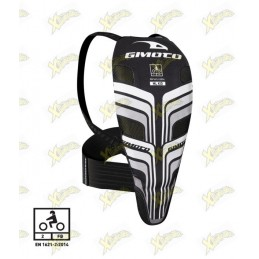 Gimoto child back protector