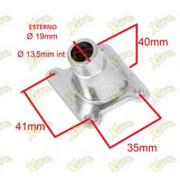 Chinese minimoto manifold for sha carburetor