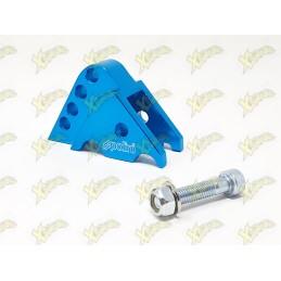 Rialzo ammortizzatore Polini blu 173.0023