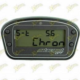 Cronometro Gps Gpt Rtg Gps