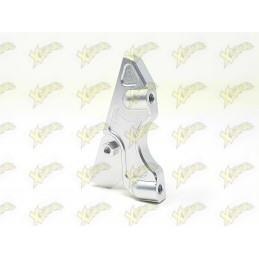 Supporto pinza anteriore idraulica cnc radiale Dm