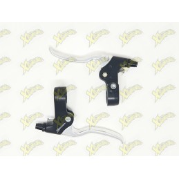 Minimoto brake lever (pair) Dm