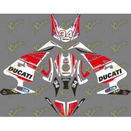 Grc rrz Ducati minimoto...