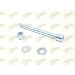 Lower motor support pin Dm