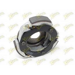 Polini clutch for Honda SH 125-150 3G for race d.125