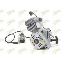 Polini air 6.2 junior minimoto engine