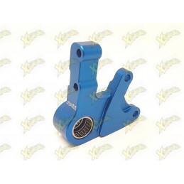 Supporto pinza freno anteriore Polini per Piaggio Zip