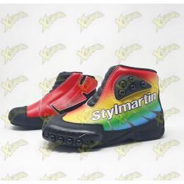 Stylmartin Speed Jr S1
