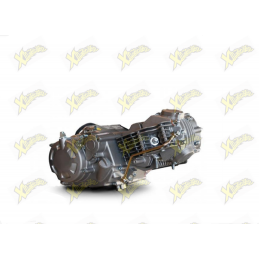 Motore Ohvale 160cc 4 marce
