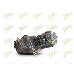 Ohvale 160cc 4-speed engine