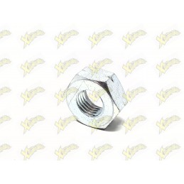 Polini clutch nut for reverse engine