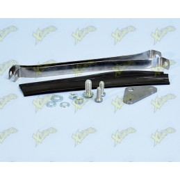 Clamps for silencer diameter 60 mm